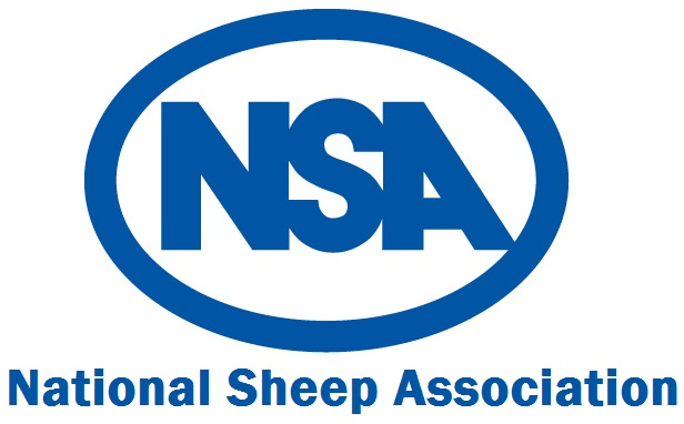 National Sheep Association Logo - Member of RUMA