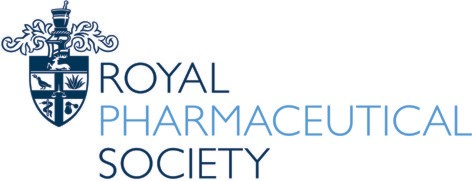 Royal Pharmaceutical Society Logo - Member of RUMA