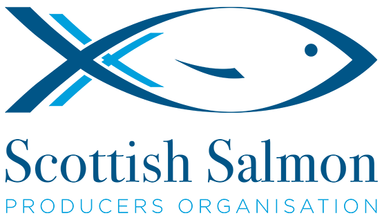 Scottish Salmon Producers Organisation Logo - Member of RUMA