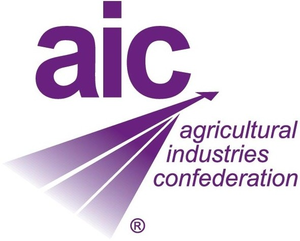 Agricultural Industries Confederation Logo - Member of RUMA